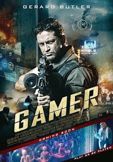 Gamer (2009) คนเกมทะลุเกม