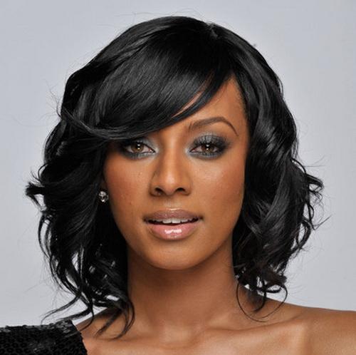 Strange Prom Hairstyles Black Hair Style Vacation Short Hairstyles For Black Women Fulllsitofus