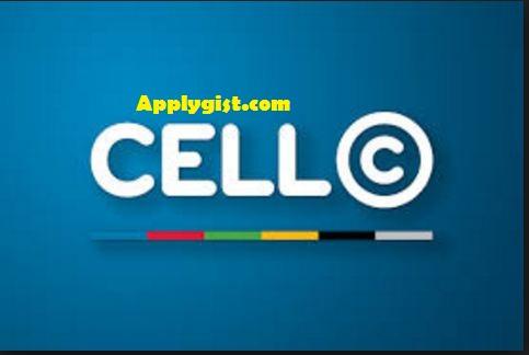 CellC Latest Free Browsing Settings Via XP Psiphon v5