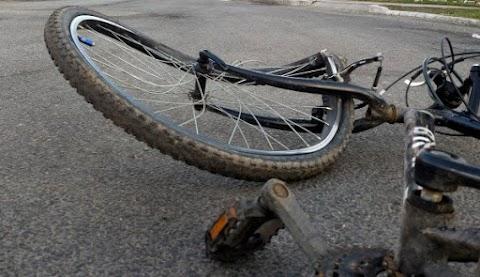 Visznek és Jászárokszállás között ütötte el a kerékpártost majd magára hagyta