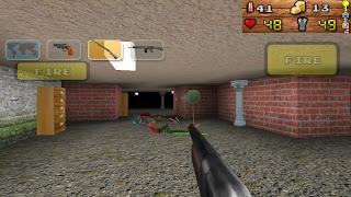 Tải game bắn súng FPS cổ điển