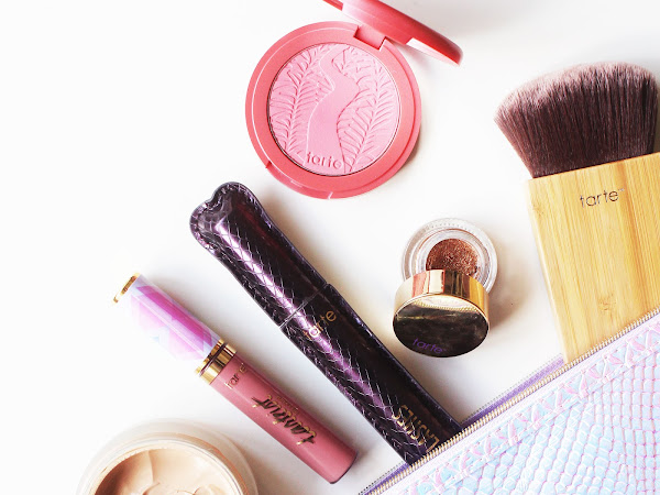 My Tarte Custom Beauty Kit | REVIEW