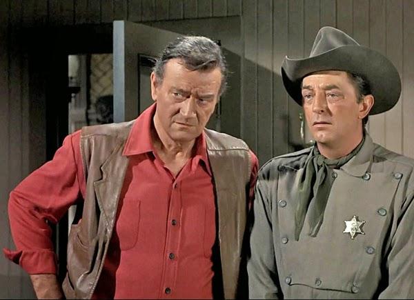 Travis Simpkins: El Dorado (1966): John Wayne, Robert Mitchum ...