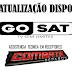 Gosat Novas atualizações 23/07/18