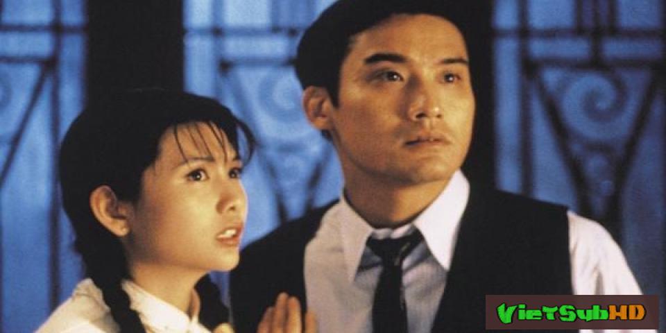 Phim Lồng Đèn Da Người VietSub HD | Ghost Lantern 1993