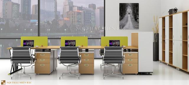 Chọn ghế văn phòng nhập khẩu cần có sự tương đồng với phong cách chủ đạo mà văn phòng hướng tới