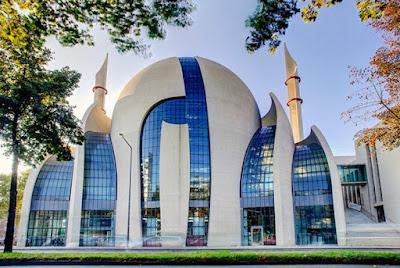 Jerman Gelar Pelatihan Imam