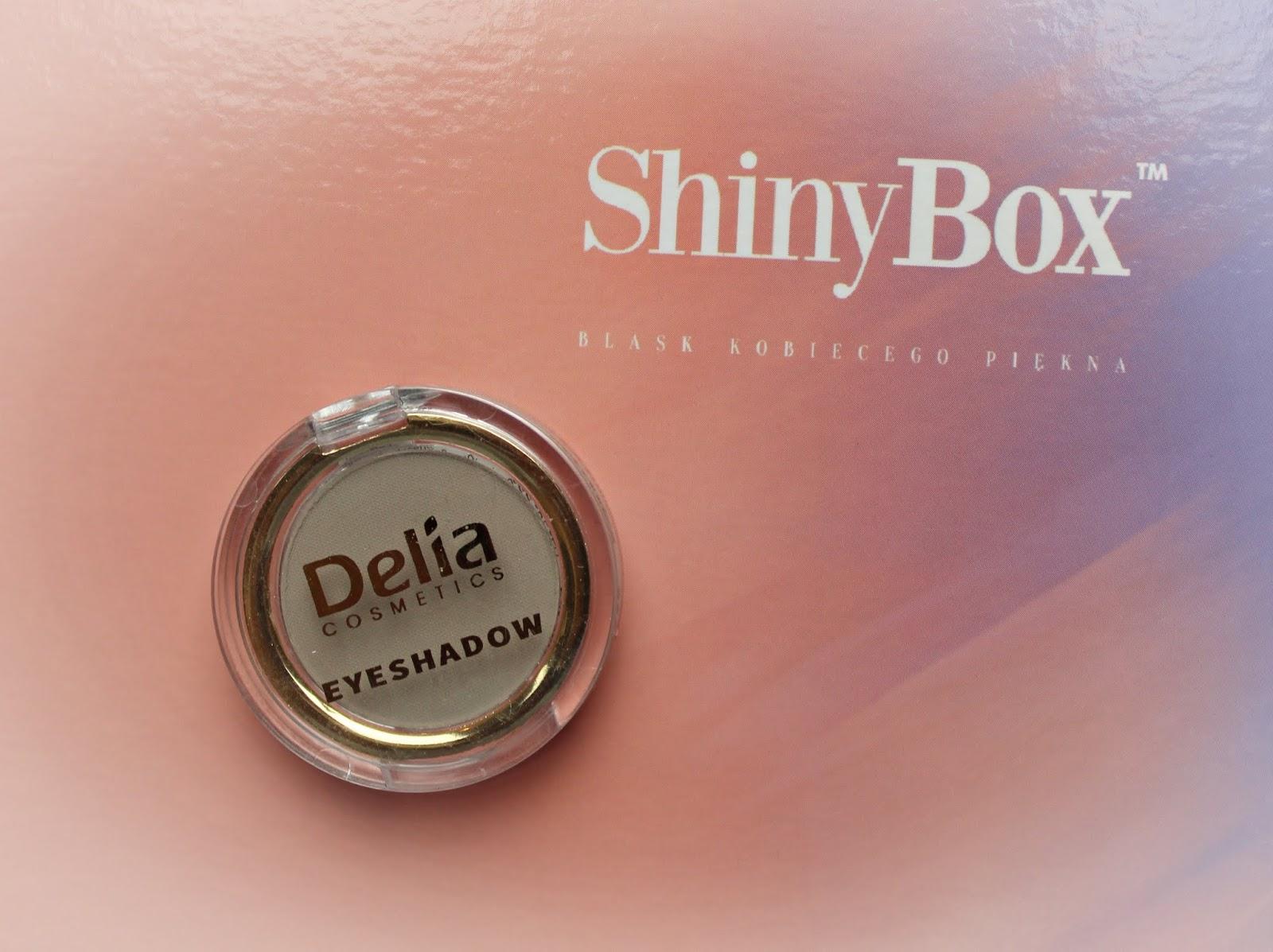 Delia Cosmetics Cień do powiek