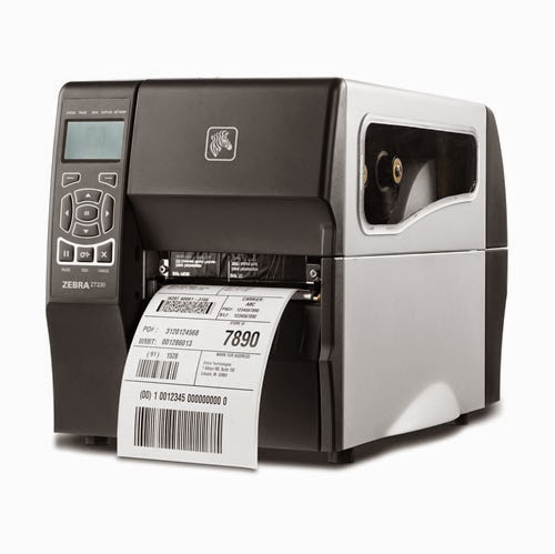Impresoras de etiquetadoras