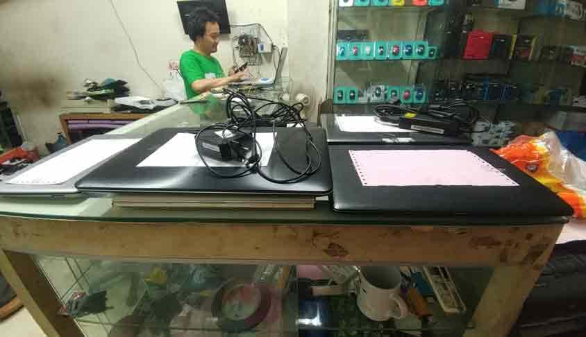 Jasa Service Laptop Duren Sawit