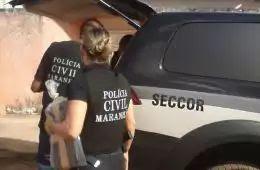 Governo do Maranhão lança edital para concurso da Polícia Civil com salário de até R$ 18.857,64