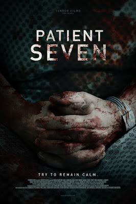 Patient Seven Poster