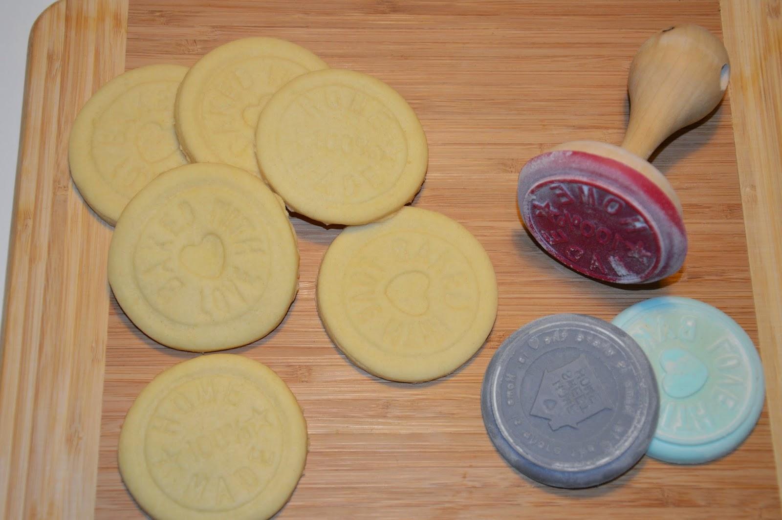 Neu Glitzerkram: Stempel Cookies Schlussverkauf SocMVLSv