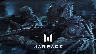 Warface juego de acción