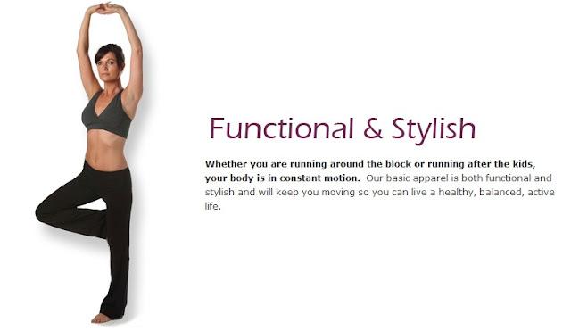 Yoga Clothes