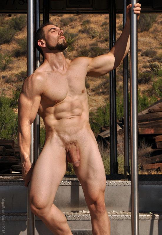 Nude Yoni 118