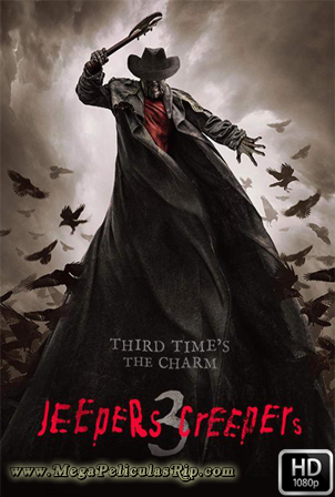 Jeepers Creepers 3 [1080p] [Latino-Ingles] [MEGA]