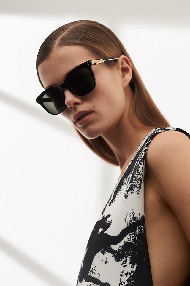 mylifestylenews: Victoria Beckham SS2016 Eyewear Collection Victoria Beckham Eyewear