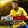 Brazukas PC Team: PES2016 Demo PS3 e PS4