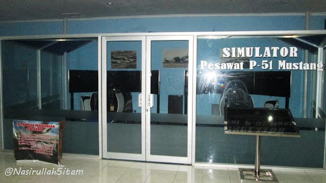 Ruang Diorama