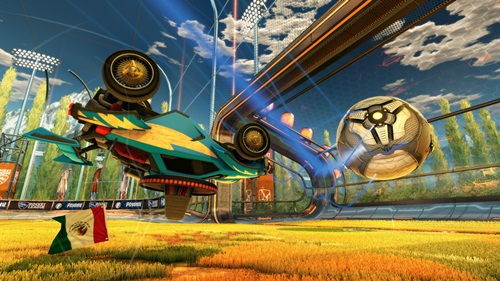 Download Rocket League - PC (Completo em Torrent)