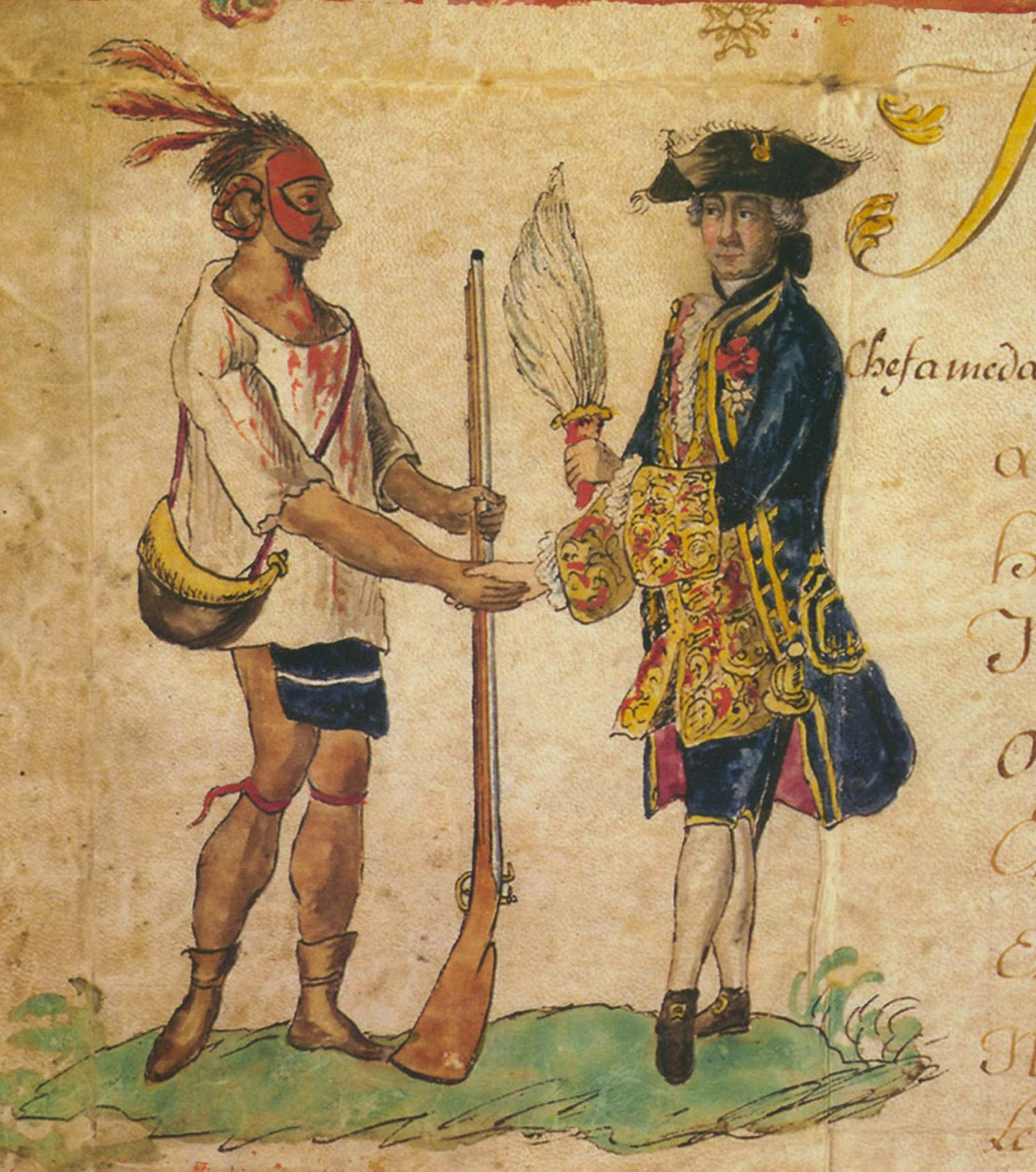 Native Cherokee Traditions And Customs – Jerusalem House