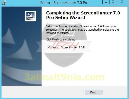 Screen Hunter Pro