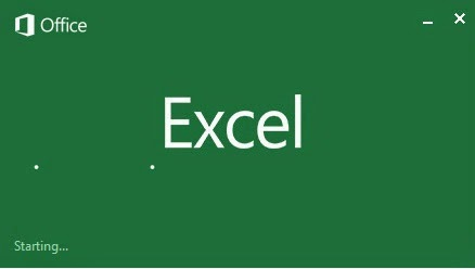 Enter the desired lay out inwards the Excel canvas inwards  How to Make Sequentially Numbers inwards Microsoft Excel