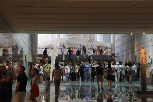 Χαμένα τα μουσεία - Κερδισμένο το διαδίκτυο: Πολιστιστικό προϊόν και νέοι στην Ελλάδα της κρίσης