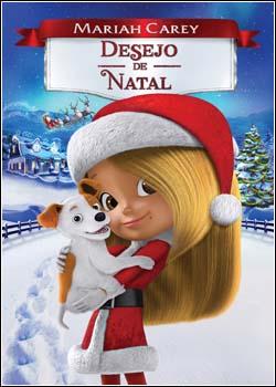 Baixar Mariah Carey O Desejo de Natal Dublado Grátis