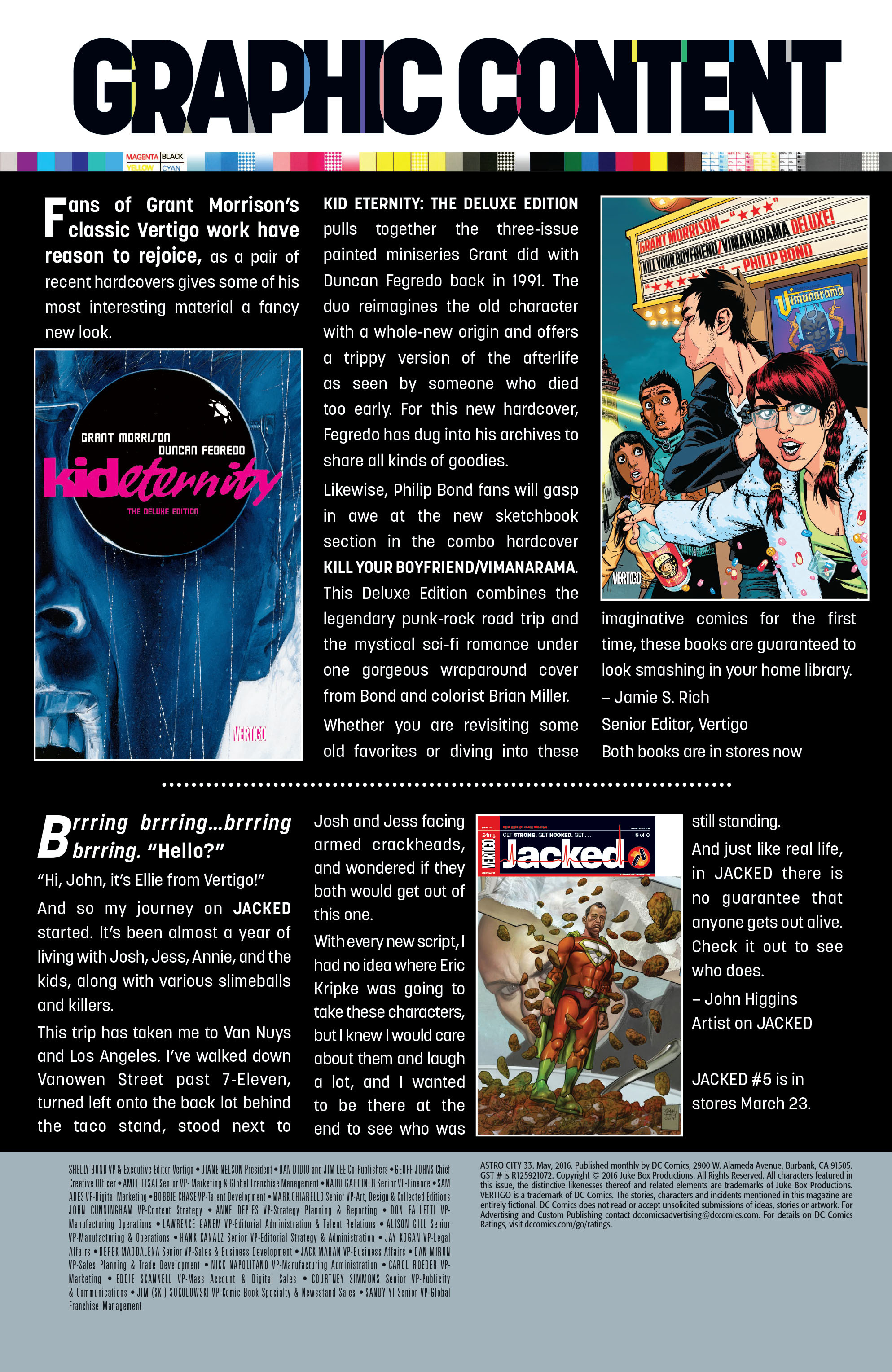Read online Astro City comic -  Issue #33 - 28