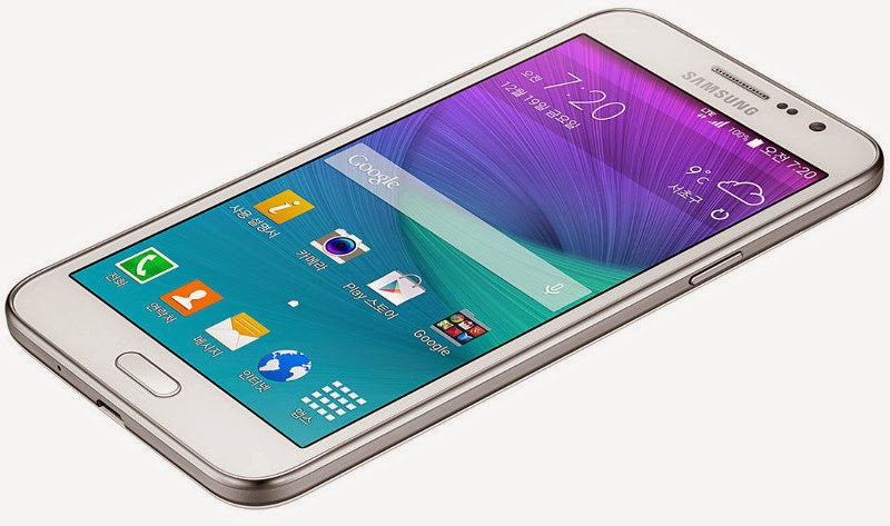 Harga dan Spesifikasi Samsung Galaxy Grand Max Terbaru