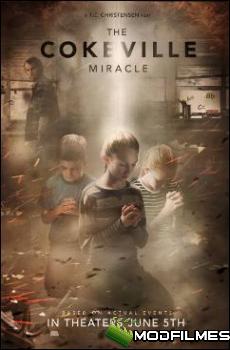 Capa do Filme O Milagre de Cokeville