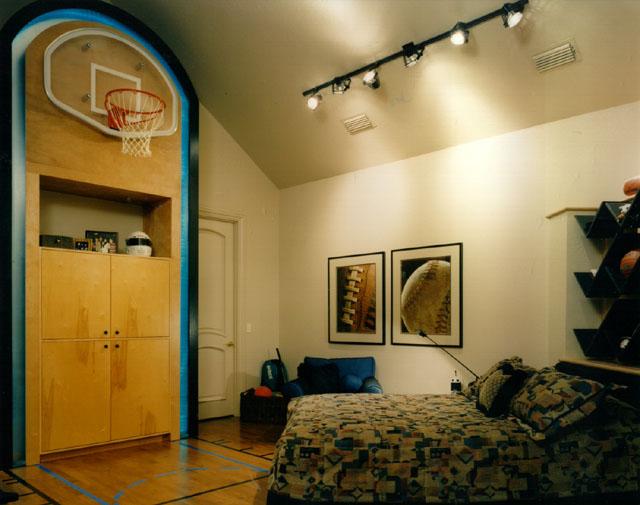 Home Interior Design And Interior Nuance: Boys sports ...