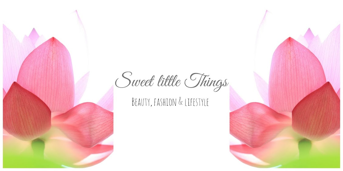 Sweet little Things Blog