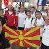 Bild des Tages - Team Macedonia in Rio angekommen