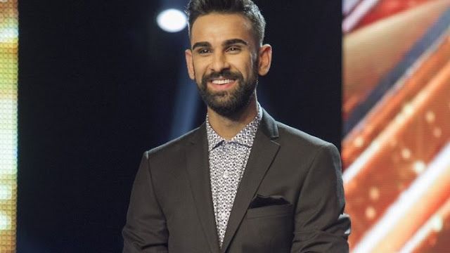 X Factor: Αγνώριστος ο Γιώργος Στεφάνου μετά την επέμβαση ανοιχτής καρδιάς