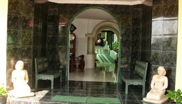 Hotel Griya Sekar Kedaton Batu Malang