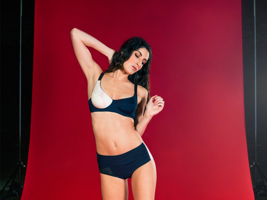 Nico Underwear - Australia's first ethical clothing underwear brand