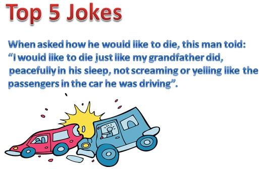 Best Funny Jokes English