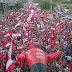 Caravana del Centenario de Independiente