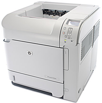 HP LaserJet P4014n Driver Download - Windows - Mac