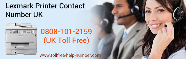 Lexmark-Printer-Contact-Number-UK