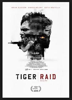 Download Film Tiger Raid ( 2016 ) WEBDL 720p 1080p
