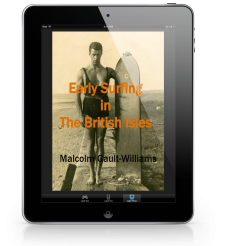Early Surfing in the British Isles ebook