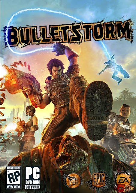 Bulletstorm Complete Edition MULTi7 (free download)