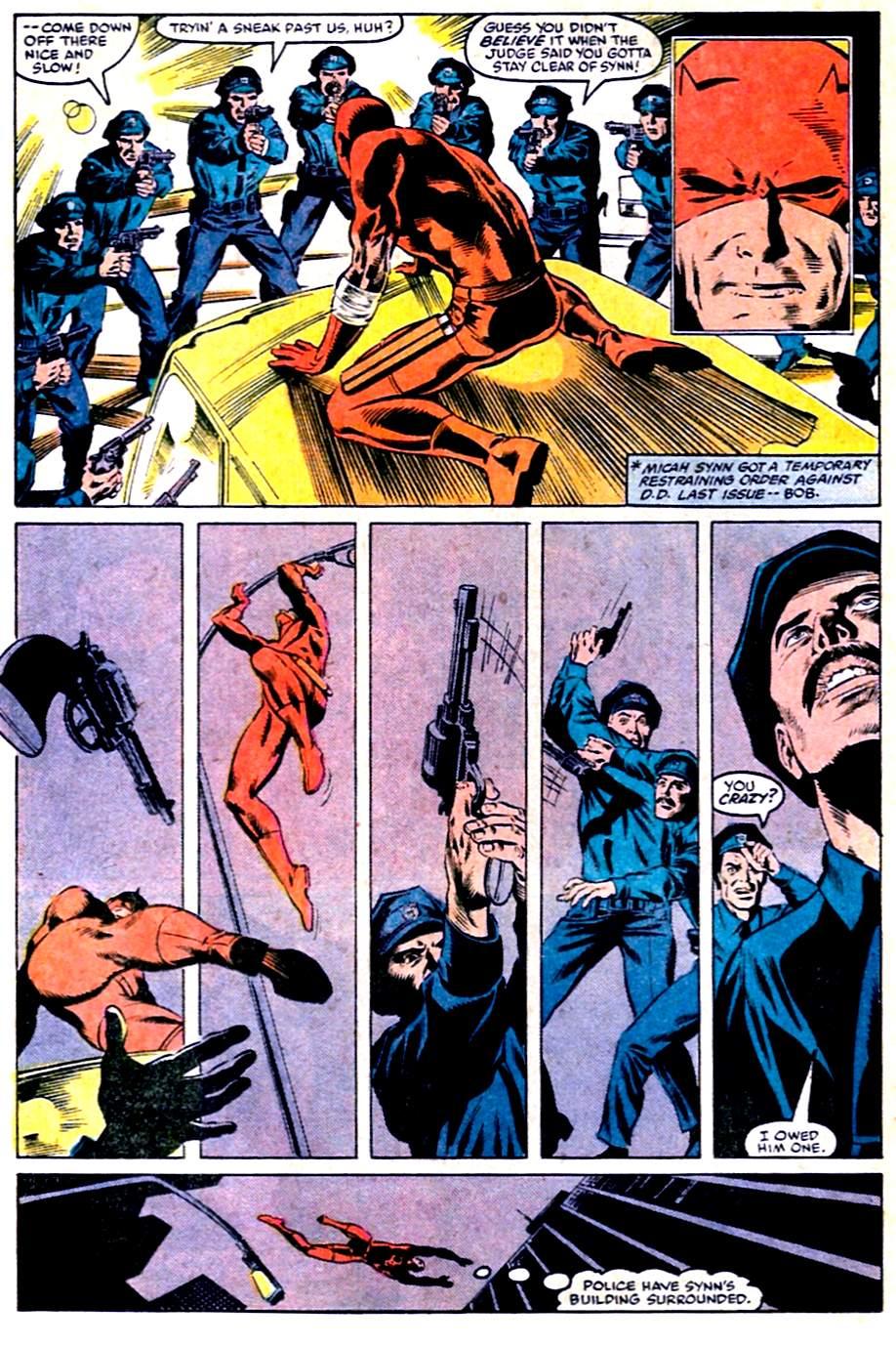 Daredevil (1964) 211 Page 16