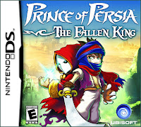 Prince of Persia: The Fallen King - PT/BR