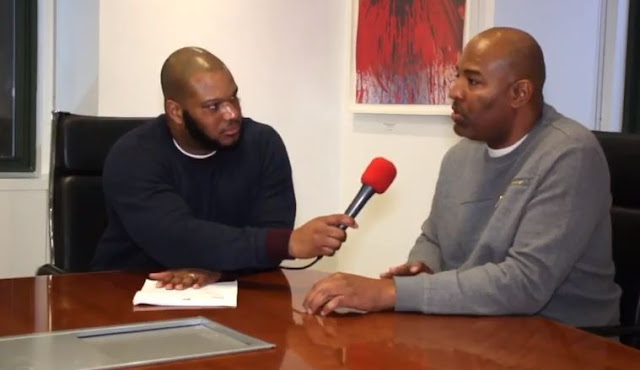 The Hype Magazine Interviews Shawn Prez of the Global Spin Awards