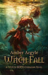 WitchFallEbook
